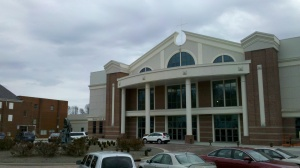 Abba's House - Central Baptist Church Hixson Tennessee