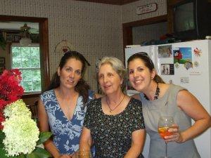 The Buntin Women